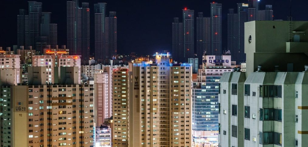 apartment buildings for a successful real estate investment