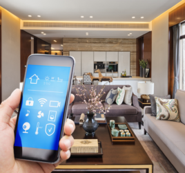 How Apartment Owners Can Leverage Smart Technology